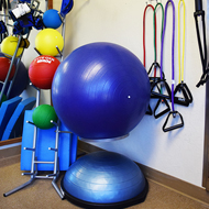 SOL Physical Therapy in Walnut Creek, CA.