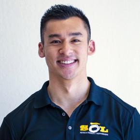 Dr. Bryan Wu DPT