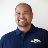 Dr. Nolan Quinabo DPT