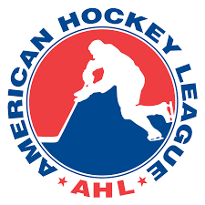 AHL Hockey Logo