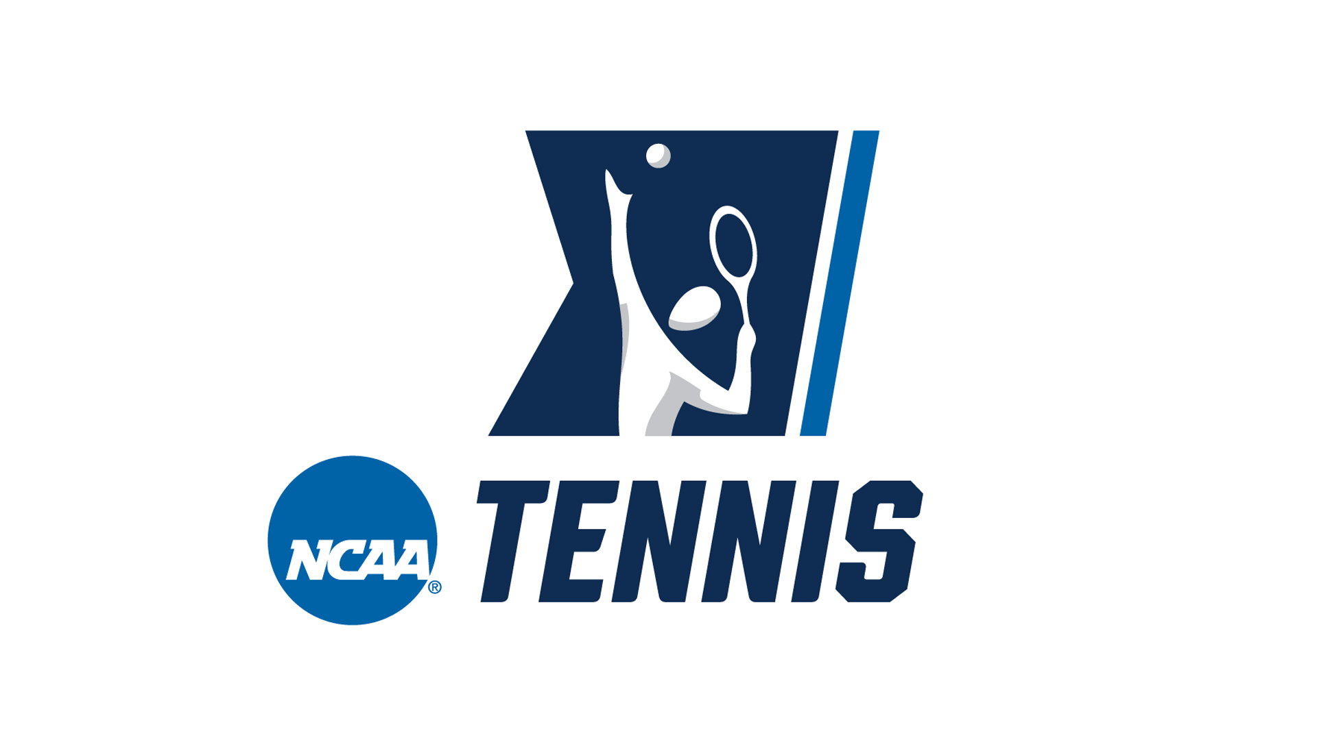 NCAA Tennis Logo