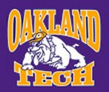 Oakland Tech Logo