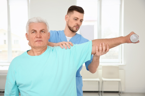 Rotator Cuff Treatment Options
