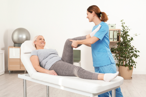 Conservative Knee Pain Treatment