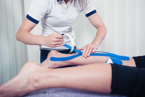 Sports Injury Rehab Services