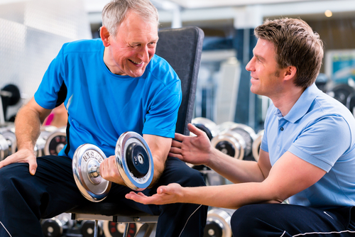 Is Personal Training Only for Athletes?