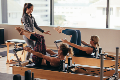 What Are Pilates Exercises?
