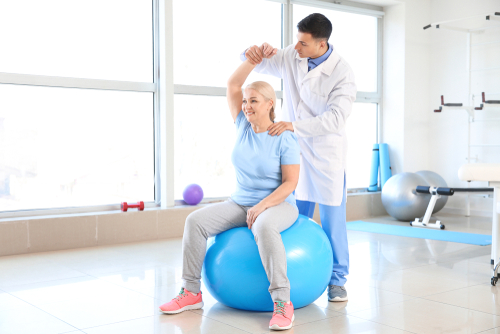 Practical Overview of Physical Therapy