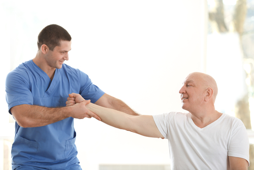 Physical Therapy Is a Natural Treatment for Arthritis