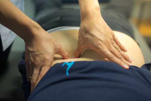 Treating Lower Back Disc Pain