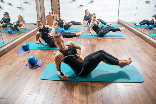 What Is Pilates Good For