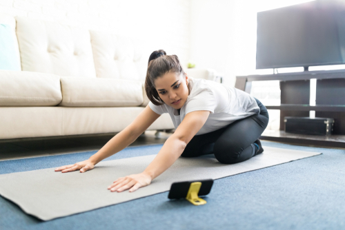 Benefits of virtual physical therapy