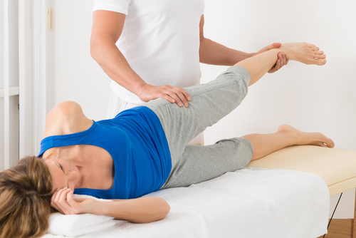 How to Release Tight Hips With Therapeutic Exercise